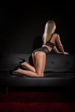 Chiara - Escort lady Hamburg 2