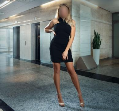 Chiara - Escort lady Hamburg 5