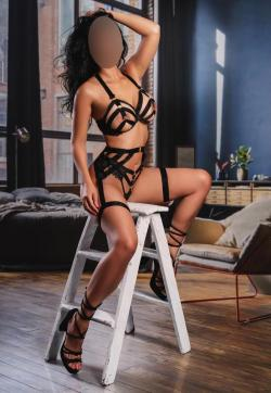 Jessica - Escort lady Hamburg 1