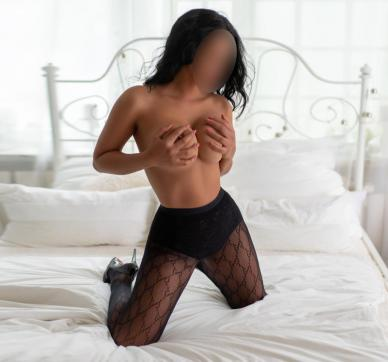 Jessica - Escort lady Hamburg 3