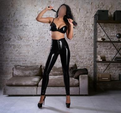 Jessica - Escort lady Hamburg 4