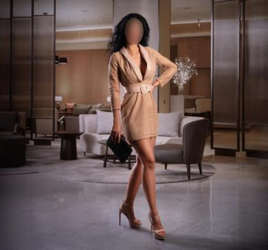 Jessica - Escort lady Hamburg 5