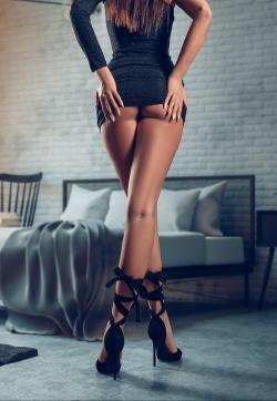 Aliyah - Escort lady Hamburg 1