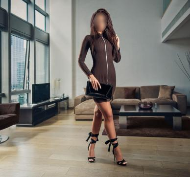 Aliyah - Escort lady Hamburg 4