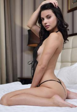 Jasmine - Escort ladies Saint Petersburg 1