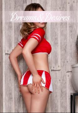Luna Dreams and Desires - Escort ladies Amsterdam 1