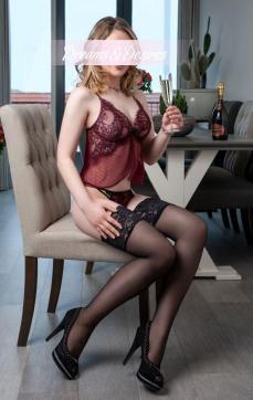 Luna Dreams and Desires - Escort lady Amsterdam 3
