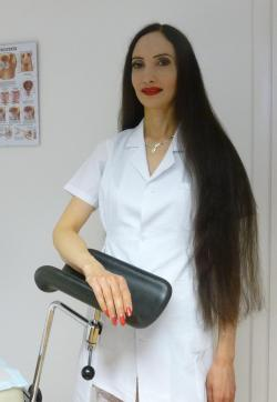 Miss Sandra - Escort dominatrix Essen 1