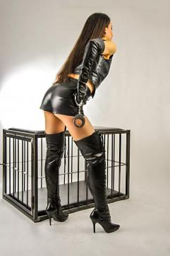 Miss Sandra - Escort dominatrix Essen 5