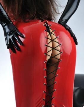 Miss Sandra - Escort dominatrix Essen 7
