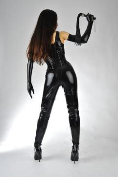 Miss Sandra - Escort dominatrix Essen 9