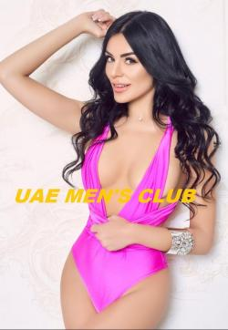 Polina - Escort ladies Dubai 1
