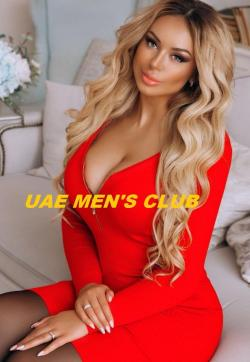 Martina - Escort ladies Dubai 1