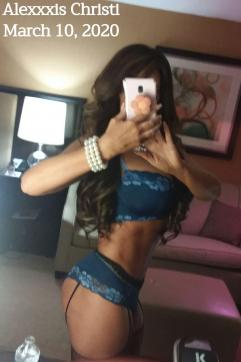Alexxxis Christi - Escort lady Fort Lauderdale 12