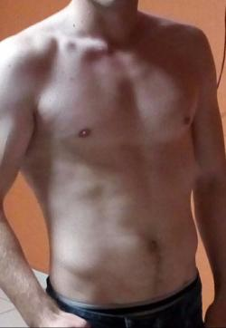 Alex - Escort mens Moscow 1