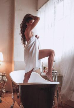 Florentine - Escort ladies Berlin 1