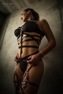 Valentina Lux - Escort dominatrix St Gallen 10