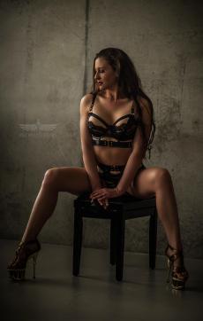 Lady Valentina - Escort dominatrix Winterthur 12