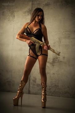 Valentina Lux - Escort dominatrix St Gallen 13