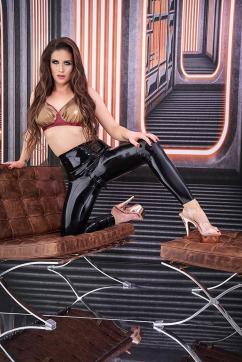 Lady Valentina - Escort dominatrix Winterthur 16