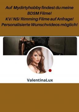 Lady Valentina - Escort dominatrix Munich 3