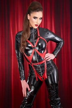 Lady Valentina - Escort dominatrix Munich 4