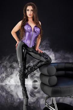 Lady Valentina - Escort dominatrix St Gallen 4