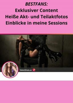 Valentina Lux - Escort dominatrix St Gallen 5