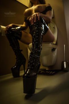 Lady Valentina - Escort dominatrix Munich 7