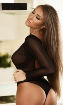 Nikki - Escort lady Chicago 2