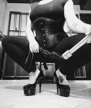 Mistress Gloria - Escort dominatrix Nuremberg 2