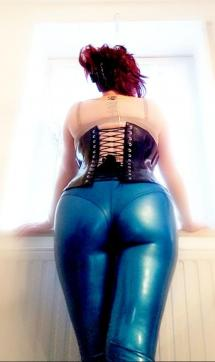 Mistress Gloria - Escort dominatrix Nuremberg 5