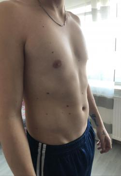 Erdbeerlolli - Escort gay Oldenburg 1