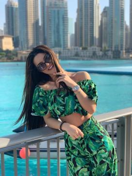Bella - Escort lady Dubai 5