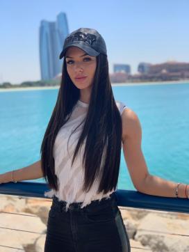 Bella - Escort lady Dubai 6