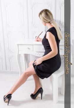 Sasha - Escort ladies Wiesbaden 1