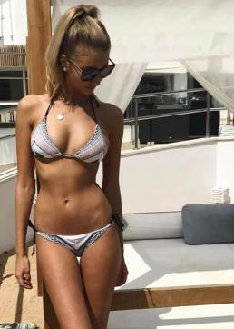 ALEXIS - Escort lady Istanbul 3