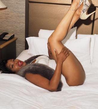Moora Chadwick - Escort lady Chicago 3