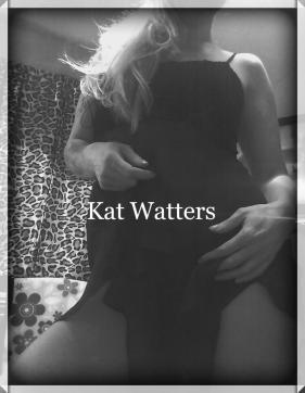 Kat Watters - Escort lady Toronto 5