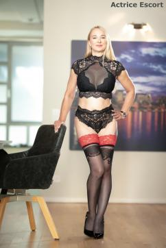 Annett - Escort lady Memmingen 3