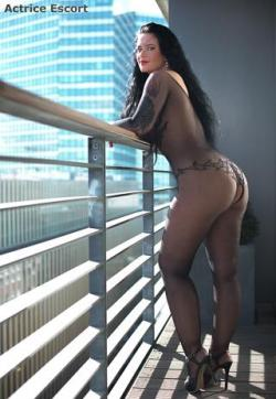 Selina - Escort ladies Leipzig 1