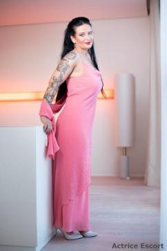 Selina - Escort lady Erfurt 4
