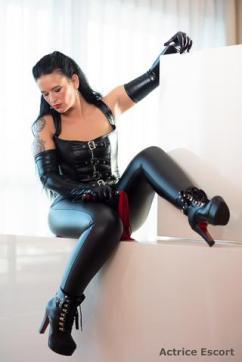 Selina - Escort lady Erfurt 6