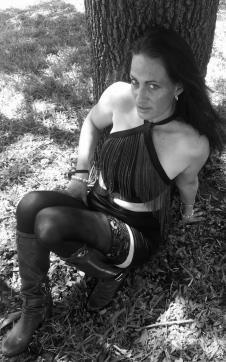 Angeline - Escort lady Tampa FL 3