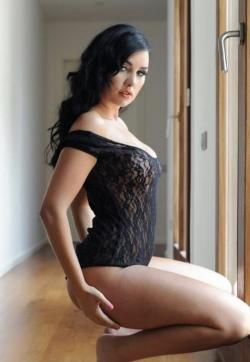 Zeta - Escort ladies London 1