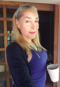 Joannamaria - Escort trans Medellín 1
