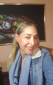 Joannamaria - Escort trans Medellín 2