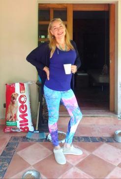 Joannamaria - Escort trans Medellín 4
