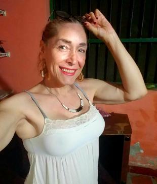 Joannamaria - Escort trans Medellín 5