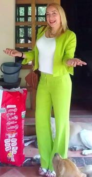 Joannamaria - Escort trans Medellín 7
